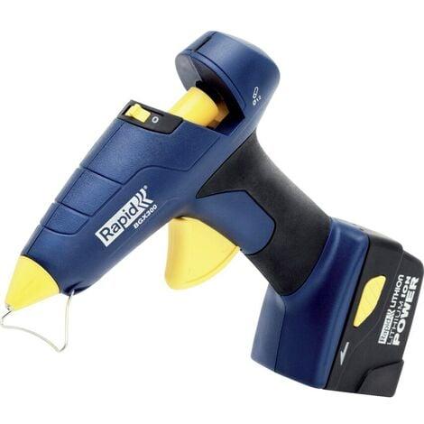 Rapid BGX300 Professional Cordless Glue Gun Kit