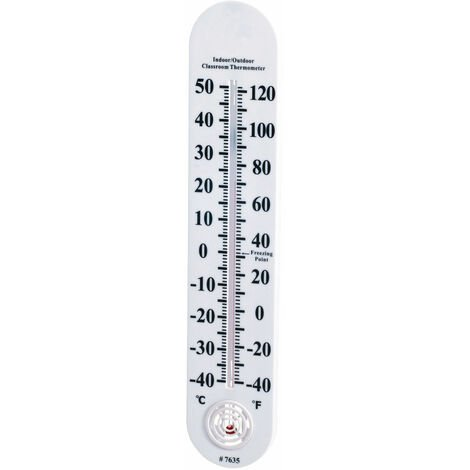 Rapid Classroom Thermometer 380mm