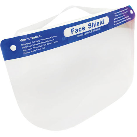 Rapid FS-01 Face Shield