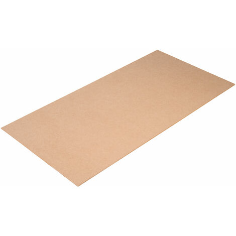 Rapid MDF Sheets 300 x 600mm 3mm Pack of 36