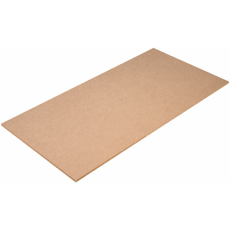Rapid MDF Sheets 300 x 600mm 6mm Pack of 30