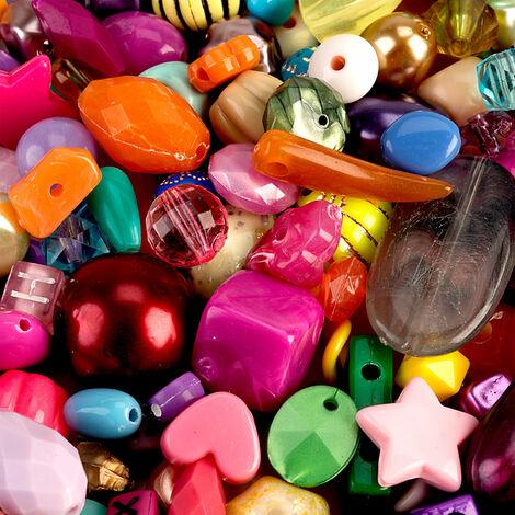 Rapid Mixed Beads