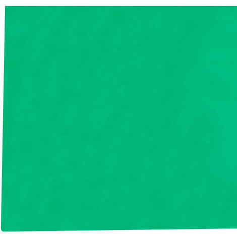 Rapid Plastic Sheet 1x457x254mm Green - Pack of 10