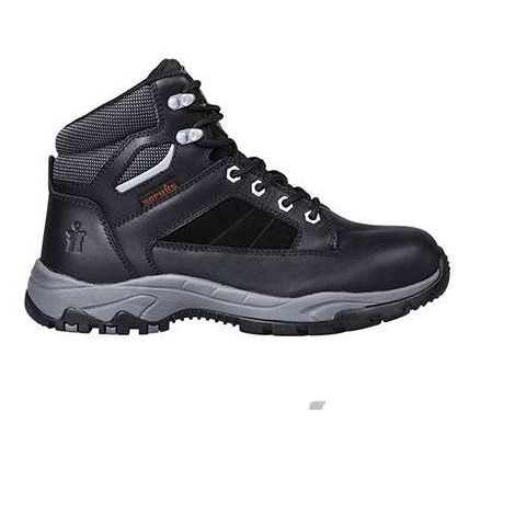 Rapid Safety Boot Black - Size 10 / 44