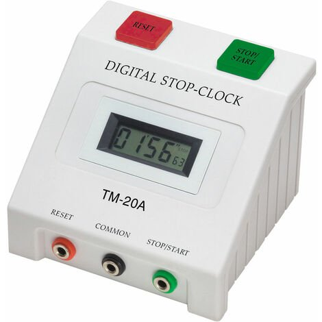 Rapid TM-20A Digital Stopclock