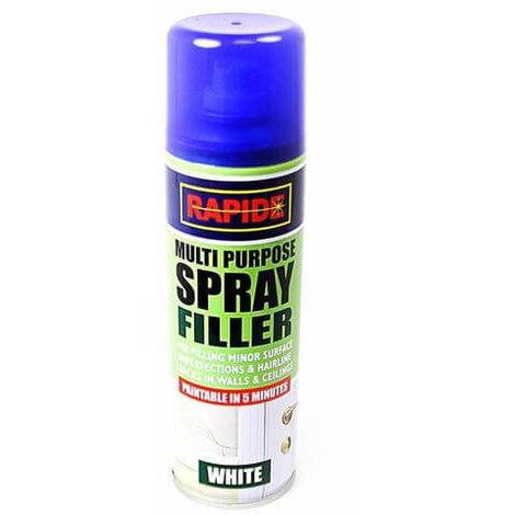 Rapide Multi-Purpose Spray Filler
