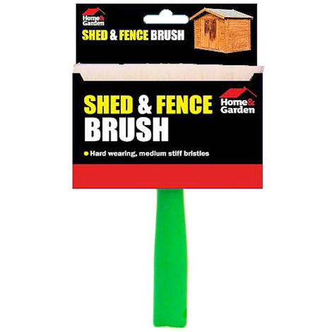 Rapide Shed & Fence Brush