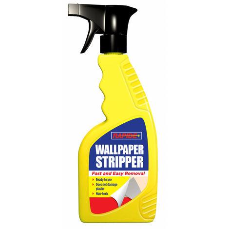 Rapide Wallpaper Stripper 800ml