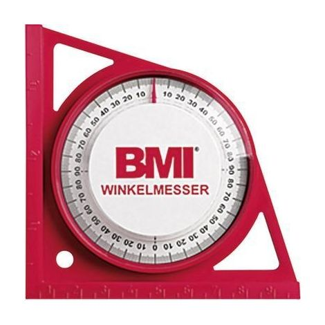 RAPPORTEUR D'ANGLE BMI 789500 SECTION 16 X 4 MM
