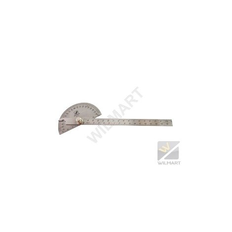 Rapporteur d'angle inox 1789 00