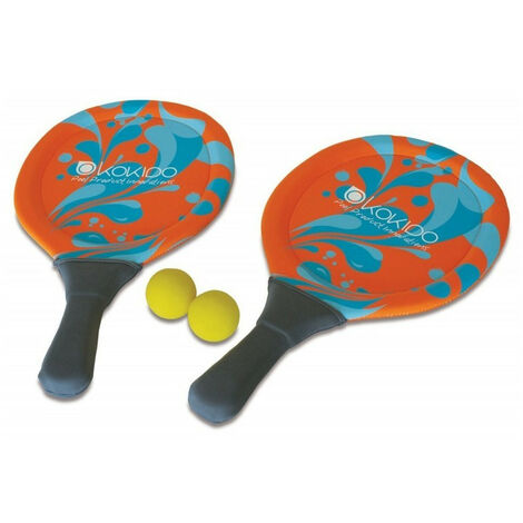 Raquetas de nieve - 2 bolas