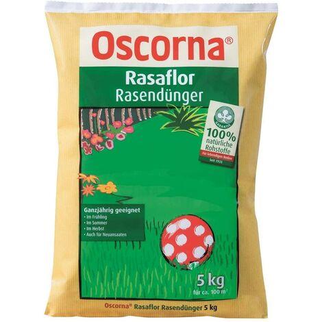 Rasaflor Rasendünger 2,5 kg
