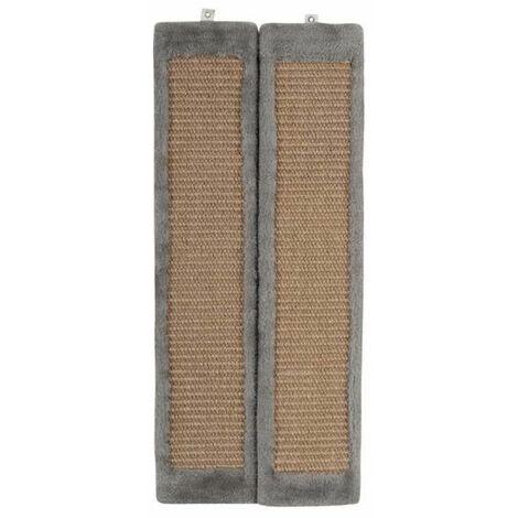 Rascador de pared angular ZOLUX para fijar - Gris - 504042GRI