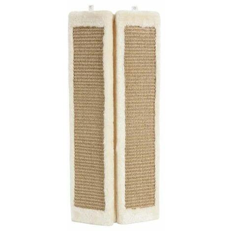 Rascador de pared de esquina ZOLUX Para fijar - Beige - 504042BEI