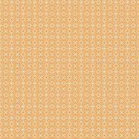 Rasch Geometric Orange/ White Wallpaper