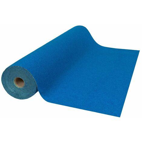 Rasenteppich Farbwunder Park   Blau