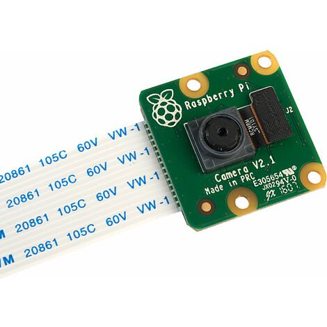 Raspberry Pi Camera Board 8 Megapixel Version 2 1080p