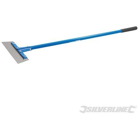 Rasqueta para suelos (400 mm)