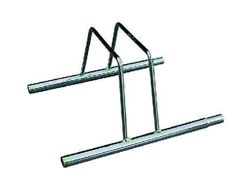 Rastrelliera Portabici Modulare In Acciaio Tropical 33x37x28 cm 1 PZ