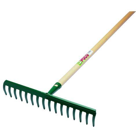 """main image of """"Rastrillo Acero 14 dientes"""""""