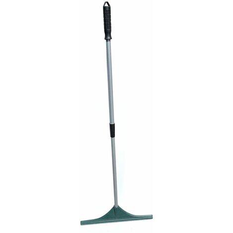 Rastrillo para peinar barrer Césped Artificial Deluxe - Con mango incluido  hojas   pelos   jardin   alfombras