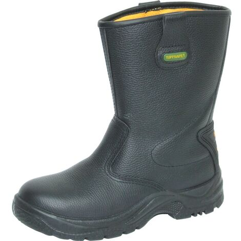 RAT 07 Lined Rigger Boot