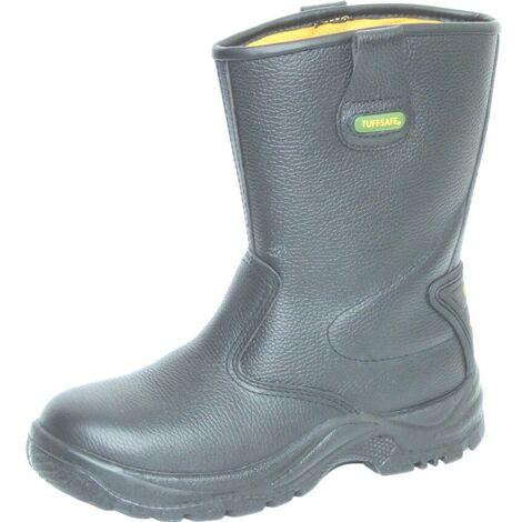 RAT 07 Rigger Boots