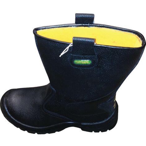 RAT 09 Rigger Boots