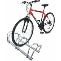 Râtelier vélo | Range vélo | Système rangement pour vélo