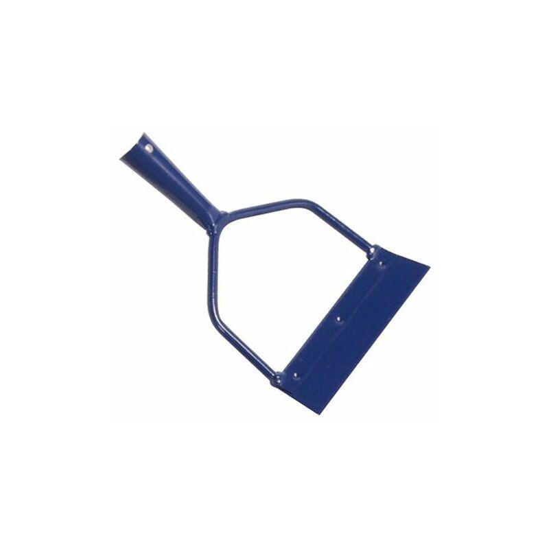 Noir//Orange 1016035 Fiskars Binette Largeur: 16 cm Longueur: 155 cm T/ête en acier//Manche en aluminium Solid
