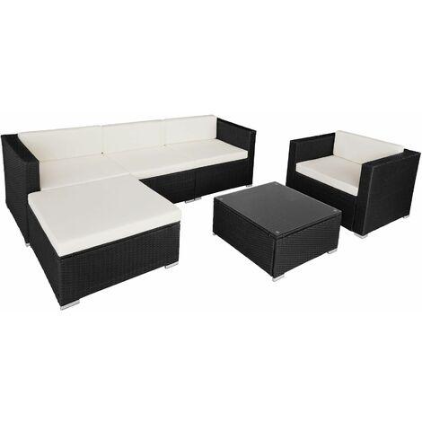"main image of ""Rattan garden furniture Milano, variant 2"""