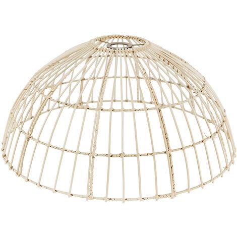 Rattan Magna lampshade 55 cm