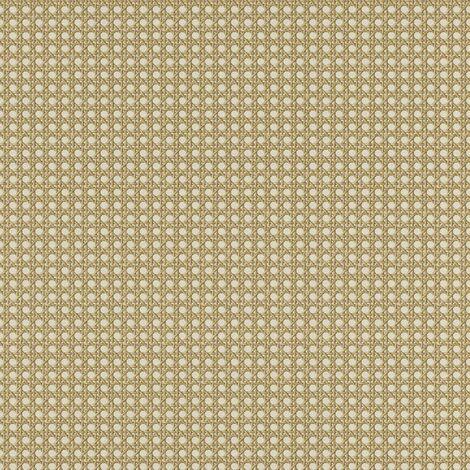 Rattan Thonet Wallpaper Rasch Paste The Wall Vinyl Textured Beige Cream