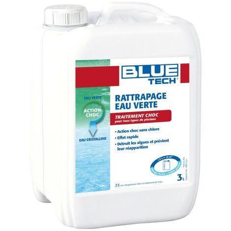 Rattrapage eau verte 3L