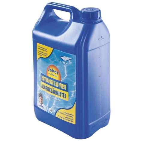 Rattrapage eau verte 5 litres piscine