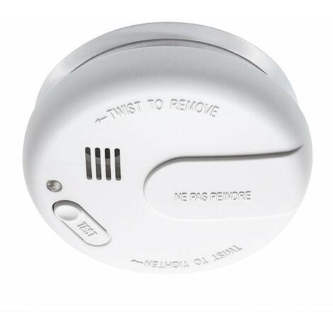 Rauchmelder Feuermelder FMR 4245 inkl. 9V Batterie