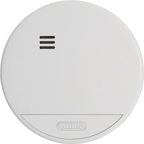 Rauchwarnmelder Erfassungsbereich 40qm RWM150 DIN EN 14604