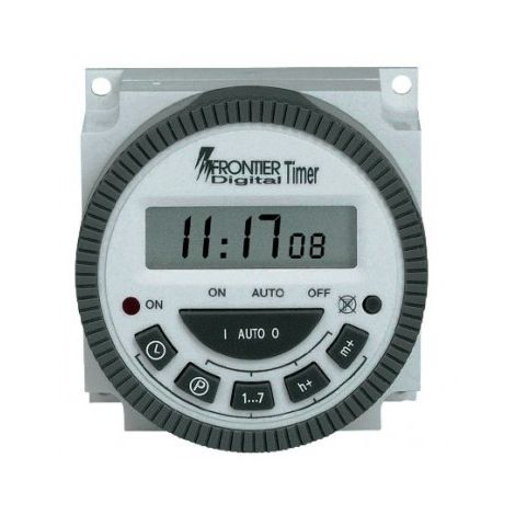 RavenHeat 7 day Digital Timer TM-619-2