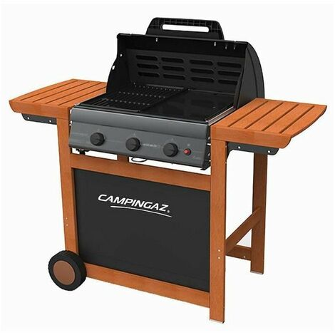 Raviday Barbecue > Packs BBQ à gaz