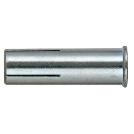 Rawl M6 Lipped Wedge Anchor Zinc R-LWA-06L- you get 25