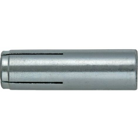 Rawl Wedge Anchors: Standard Type - Pack quantity 50