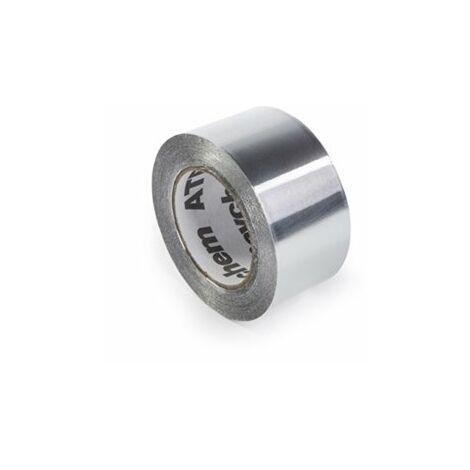 Raychem ATE-180 Aluminium Adhesive Tape (55m Roll)