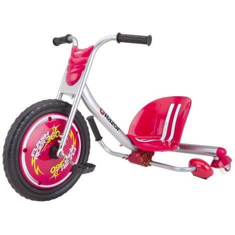 RAZOR - Tricycle enfant FlashRider 360
