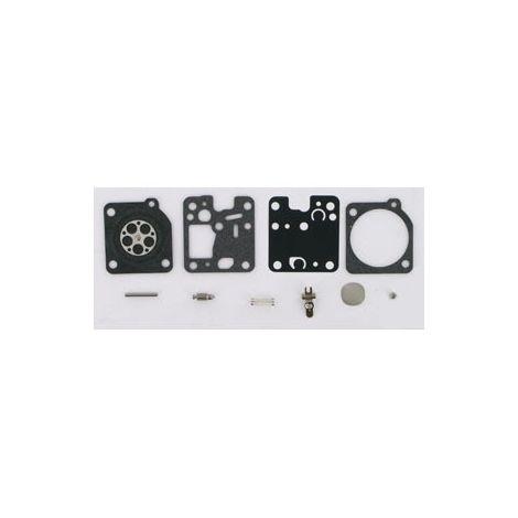 RB107 - Kit Réparation complet pour carburateur ZAMA