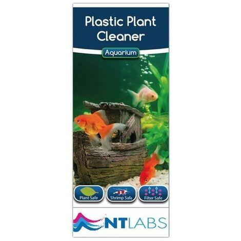 RC299 - NT Aquarium Plastic Plant Cleaner 100ml
