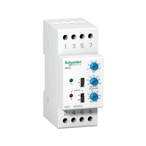 RCU RELE CONTROL TENSION SCHNEIDER ELECTRIC A9E21182
