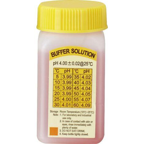 Réactif pH VOLTCRAFT CR-04 1 pc(s) D854811