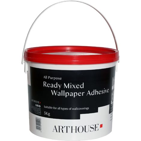 Ready Mix Wallpaper Paste - Arthouse - 005591