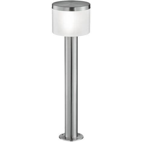 Reality|Trio LED-Wegeleuchte RL128, Standlampe Außenleuchte Gartenlampe, 11W EEK A
