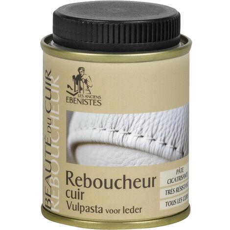 Reboucheur cuir 80ml - Les anciens ébénistes